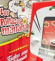 Los Pollazos del Manaba