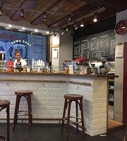 Dibar Cafe