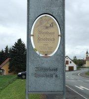 Wirtshaus Familie Friedrich
