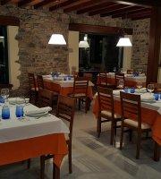 Restaurante Mar Ame