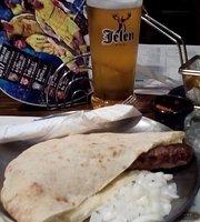 Restaurant Sarajevski