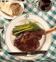 Mr. B's - A Bartolotta Steakhouse