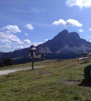 Maurerberghütte Rifugio Monte Muro