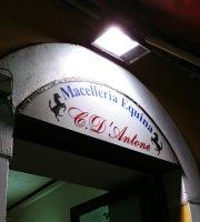 Macelleria Braceria D'Antone