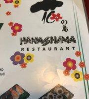 Hanashima Restaurant