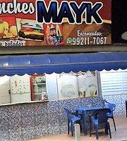 Lanches Mayk