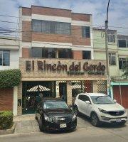 El Rincon Del Gordo Restaurant - Cevicheria