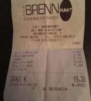 Cafe Brennpunkt