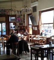 Bar El Progreso.