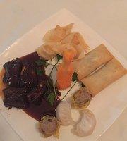 Restaurante asiático Xin