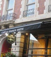 La Maison Smith Saint-Jean