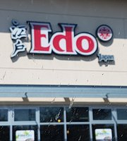 Edo Japan - Deer Valley Market