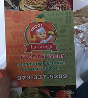 Tacos La Gringa