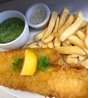 Aslan's Fish And Chips