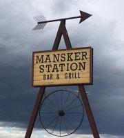 Mansker Station