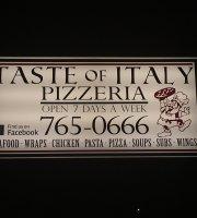 Taste of Italy Pizzeria