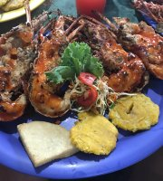 Jangalee Seafood Joint & Bar