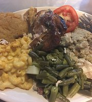Minnie Lee's Soul Food Cafe