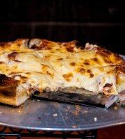 Patrico's Pizza