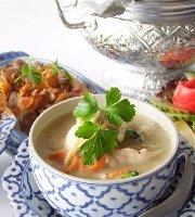 Wealthy Thai Bangkok Cuisine