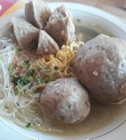 Bakso Solo SIkam