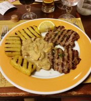 Restaurant Al Poggio