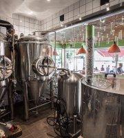 Bryggeriet Ångkvarn