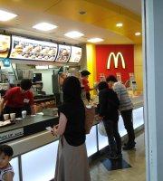 McDonald's Aeon Mall Akita