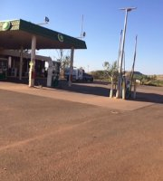 Fortescue River Roadhouse