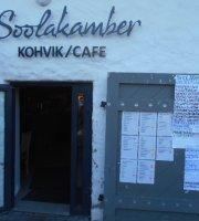 Soolakamber cafe