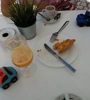 Svitlana Cafe