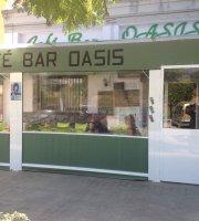 Oasis cafe/bar