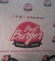 BestBurger Marrakech
