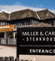 Miller and Carter Steak House
