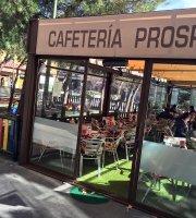 Cafeteria Prosperidad