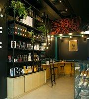 Giulietta Cafes & Momentos