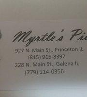 Myrtle's Pies