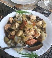 Restaurante Chino Pato Pekin