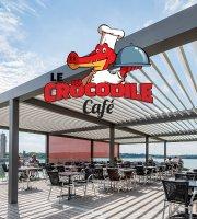 Le Crocodile Café