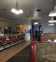 O K Cafe and Casino