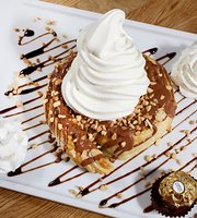 Rakkaposhi Coffee & Desserts