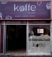 Koffe Ecuador