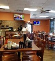 Omlette Cafe