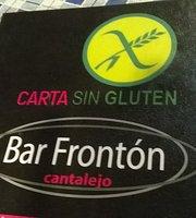 Bar Fronton