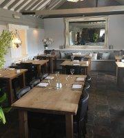 Blazing Donkey Country House Hotel- Restaurant