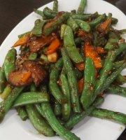 Chongqing Szechuan Cuisine