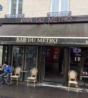 Bar Du Metro