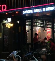 The Red Smoke Grill & Beer
