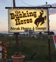 ‪Bucking Horse Steakhouse‬
