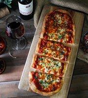 Wtf? Pizza
